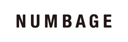 NUMBAGE | ナンバージュ